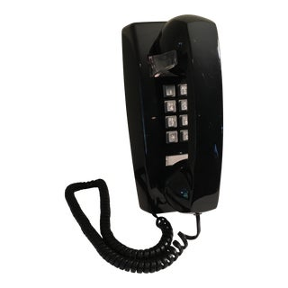 Vintage Cortelco Wall Telephone