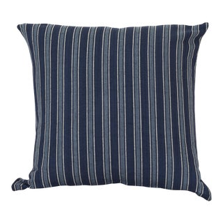 "Ralph Lauren ""Bungalow Stripe"" Pillow"