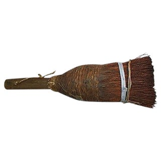 Antique Chinese Hearth Brush
