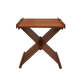 Kipp Stewart and Stewart MacDougal Side Table