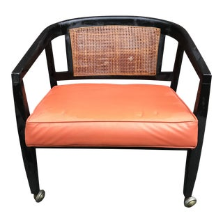American of Martinsville Mid-Century Arm Chair