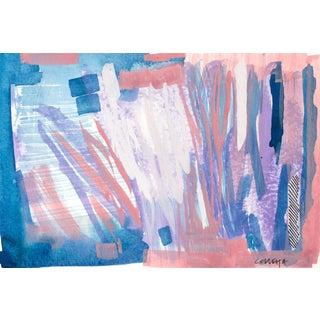 """Fling"" Original Painting by Linda Colletta"