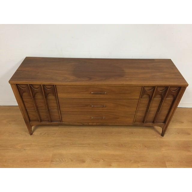 Kent Coffey Perspecta Long Dresser - Image 3 of 10