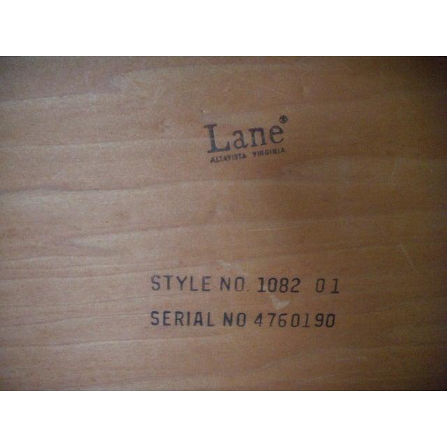 Image of Lane Mid-Century Altavista Coffee Table
