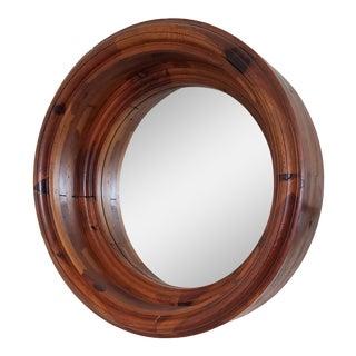 Ralph Lauren Porthole Mirror