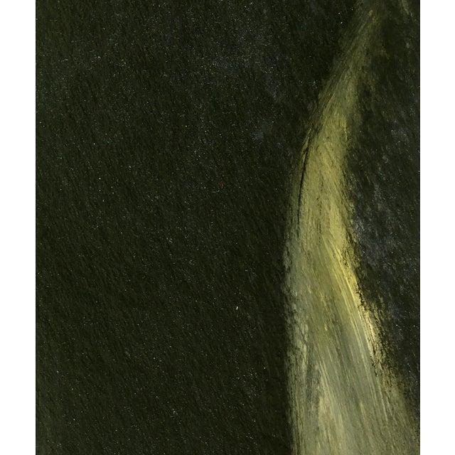 Abstract Santa Fe Modern Painting - Image 2 of 3