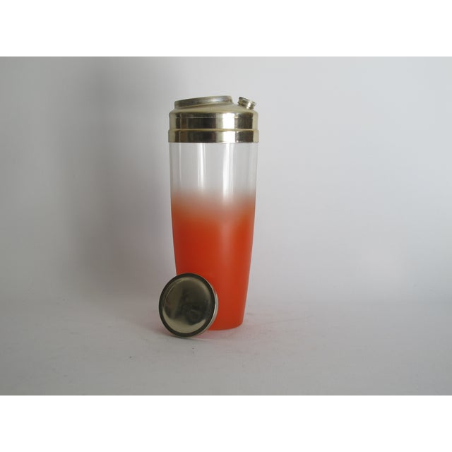 Image of Ombre Cocktail Shaker