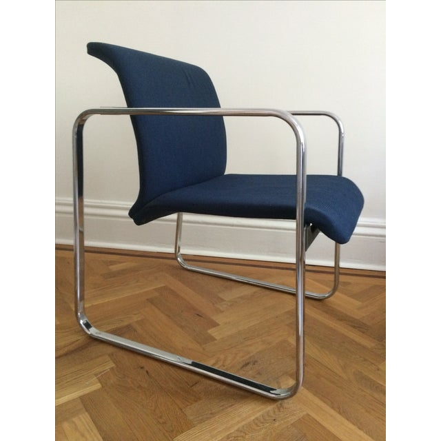 Peter Protzman Chairs for Herman Miller - A Pair - Image 4 of 8