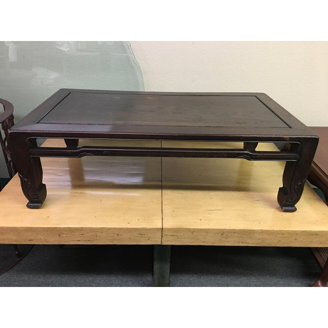Vintage 1940s Japanese Coffee Table Chairish