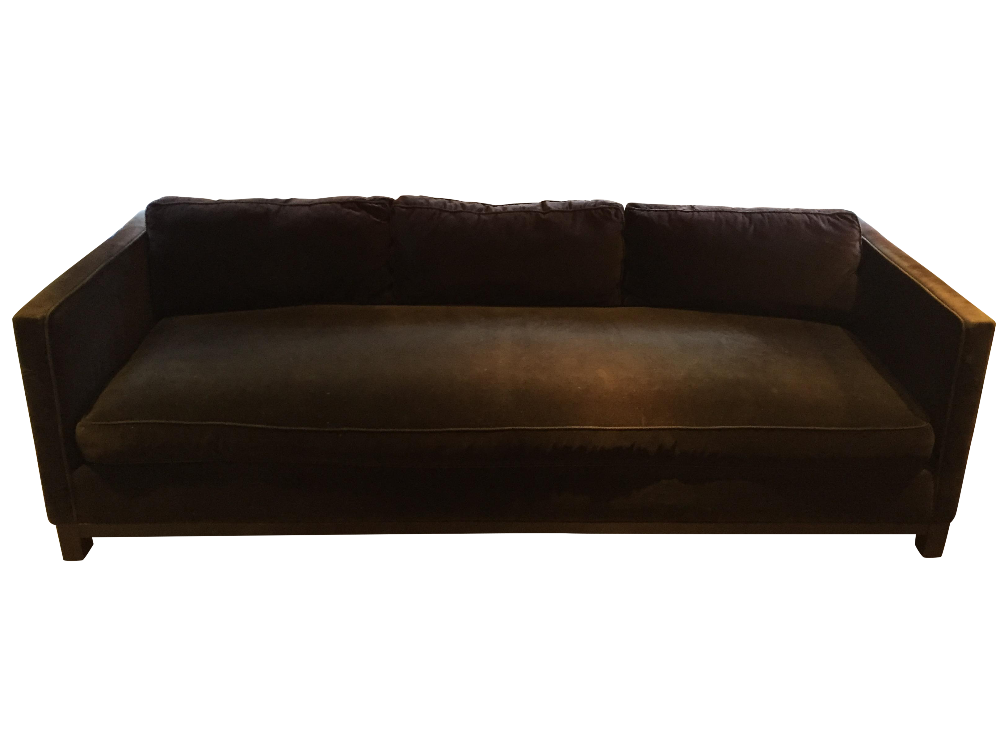 mitchell gold bob williams clifton sofa chairish