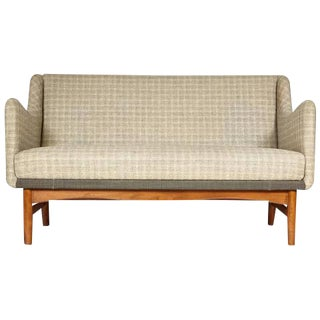 1950s Finn Juhl for Søren Willadsen Sofa