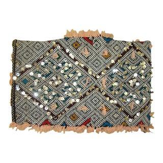 Moroccan Berber Pillow Sham