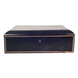 19th Century Letter Box