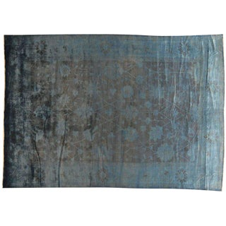 "Silky Vintage Collection Rug - 9'9""x14'2"""