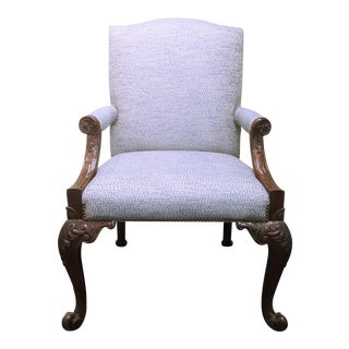 Baker Gainsborough Chair