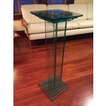 Image of Glam Posh Tiered Glass Pedestal