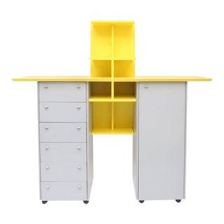 Memphis Style Storage Unit