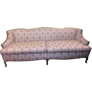 Antique Early 19th Century Couch