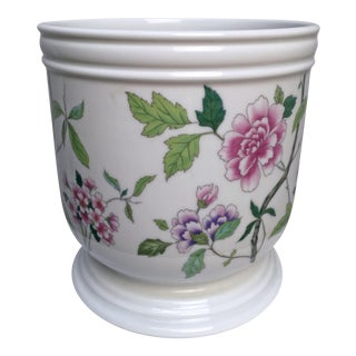 Heinrich Germany Porcelain Jardiniere Planter