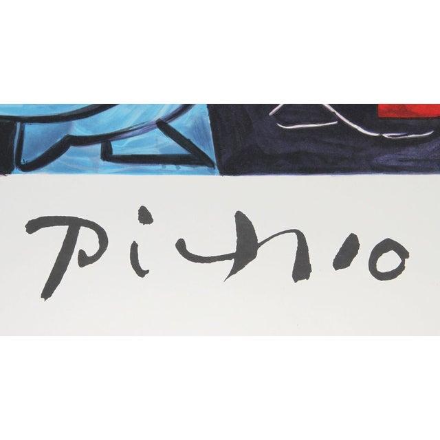 Pablo Picasso - Deux Enfants Claude Et Paloma - Image 2 of 2