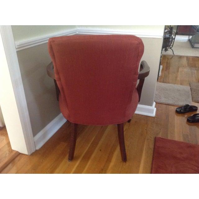 Hoffman Koos 2002 Side Chair - Image 5 of 5