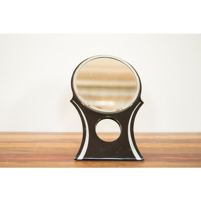 Image of Vintage Hollywood Mirror