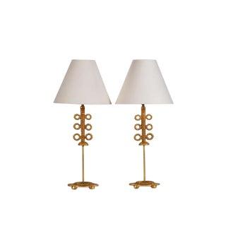 Bague Lamps by De Wael