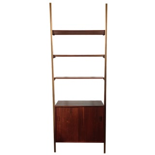 George Nelson-Style Omni Wall Unit