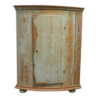 18th Century Gustavian Cabinet