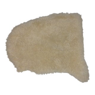 New Zealand Alpaca Fur Throw or Rug