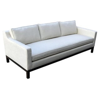 Contemporary Empiric Edward Sofa