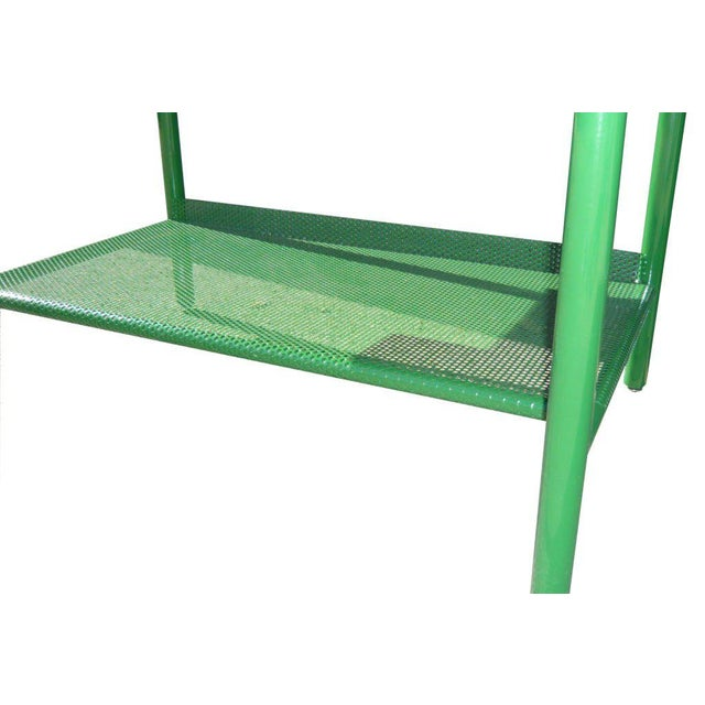 Customizable Docley Work Table - Image 4 of 7