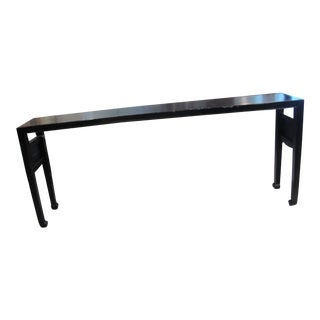 Traditional Chinese Antique Altar Table