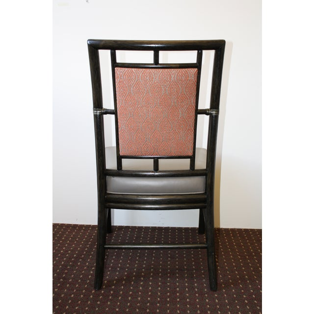 McGuire Barbara Barry Ceremony Side Chair - Image 6 of 7
