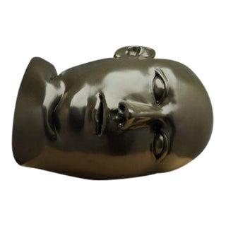 Tanya Batura Monochroma F Sculpture