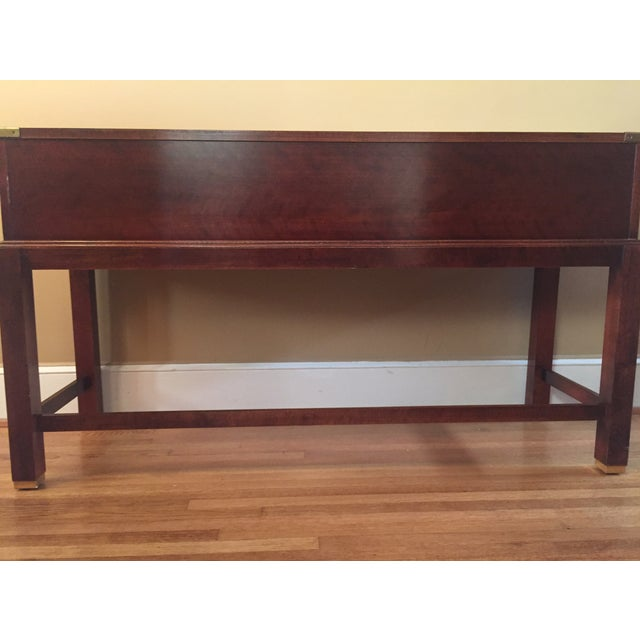 Hooker Furniture Console Table - Image 5 of 9