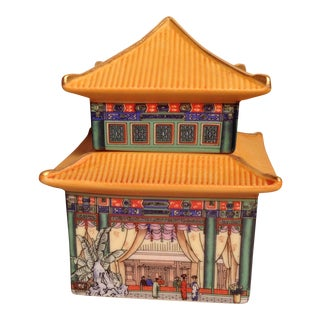 Forbidden City Music Box Collection