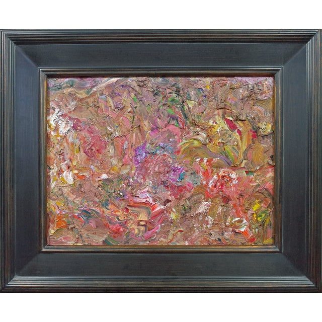 "Image of ""Garden"" Original Painting"