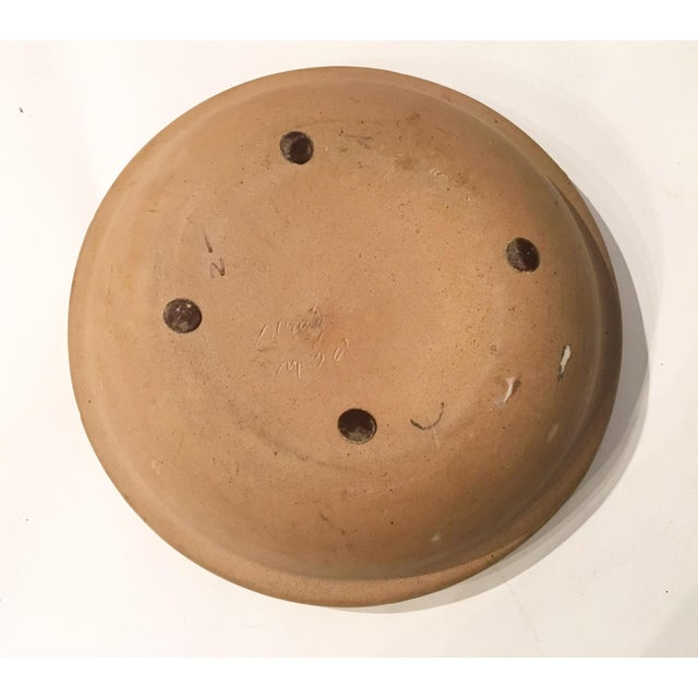 Image of Mid-Century Ceramic Catch-All Dish