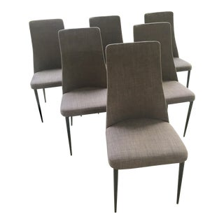 Modern Dining Chairs - Set of 6