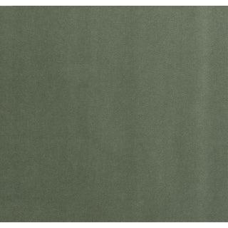 Designer's Guild Varese Sage Velvet - 2 Yards