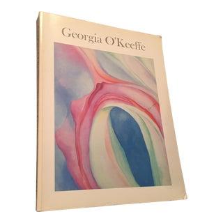 Georgia O'Keeffe Art & Letters Coffee Table Book