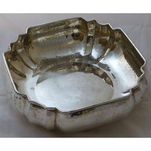 Vintage Hand Hammered Arts & Crafts Bowl - Image 5 of 11