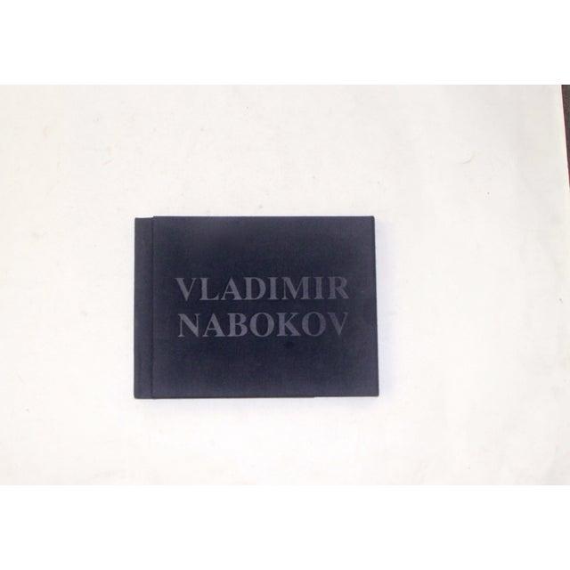 Vladimir Nabokov: AlphaBet in Color - Image 2 of 8