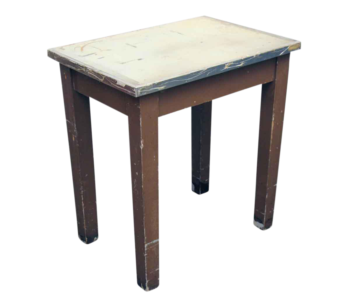 Delightful Country Style Side Table