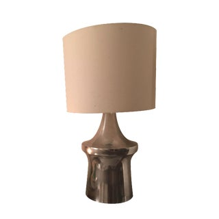 CB2 Museo Table Lamp