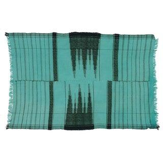 """Vintage Persian Blanket - 3'1""""x4'6"""""""