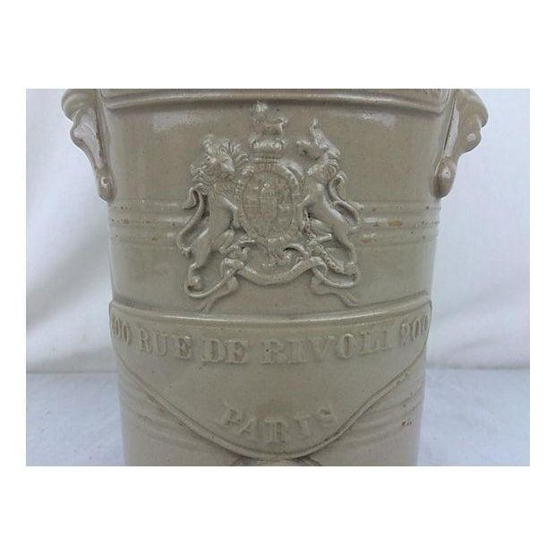 Paris Stoneware Water Filter & Dispenser - Image 3 of 5