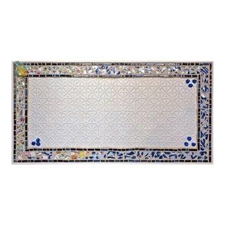 Vintage Repurposed Magnet Board