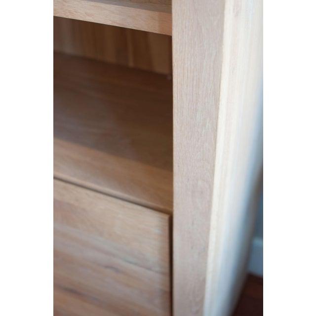 Image of HD Buttercup Oak Sideboard